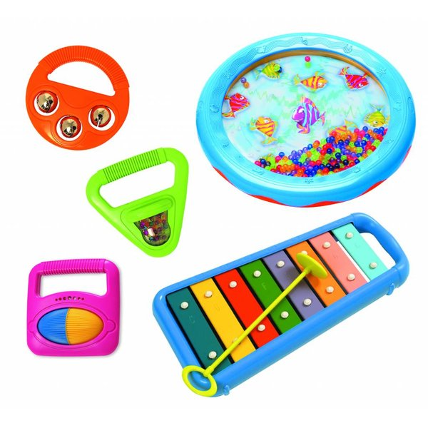 Hohner Hohner Toddler Music Band MS4001