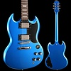 Epiphone SG CUSTOM BLUE