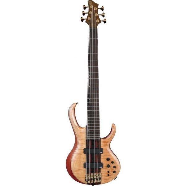 Ibanez Ibanez BTB1906FNL BTB Premium 6str Electric Bass - Florid Natural Low Gloss