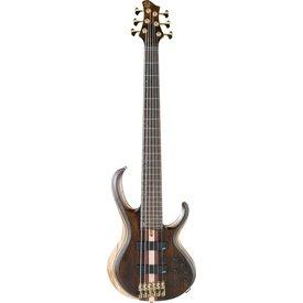 Ibanez Ibanez BTB1826NTL BTB Premium 6str Electric Bass - Natural Low Gloss