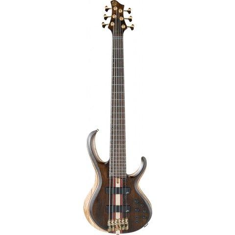 Ibanez BTB1826NTL BTB Premium 6str Electric Bass - Natural Low Gloss