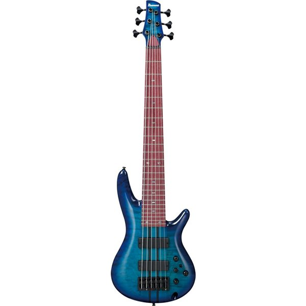 Ibanez Ibanez ANB306 Adam Nitti Signature 6str Electric Bass