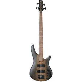 Ibanez Ibanez SR500ESBD SR Standard 4str Electric Bass - Surreal Black Dual Fade