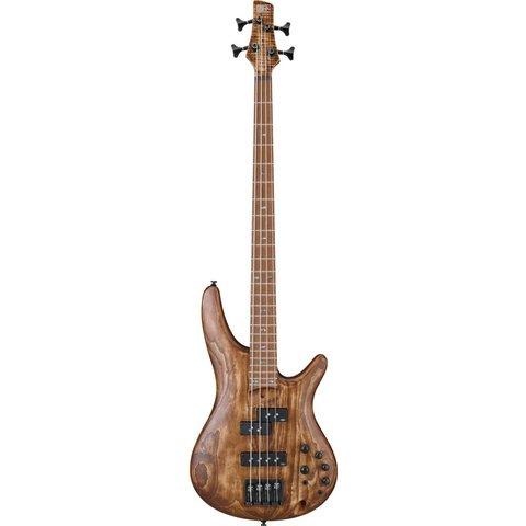 Ibanez SR650EABS SR Standard 4str Electric Bass - Antique Brown Stained