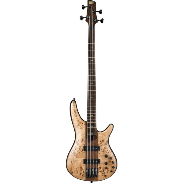 Ibanez Ibanez SR1700BNT SR Premium 4str Electric Bass - Natural