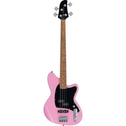 Ibanez TMB100KPP Talman Bass Standard 4str Electric Bass - Peach Pink