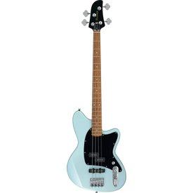 Ibanez Ibanez TMB100KSFB Talman Bass Standard 4str Electric Bass - Sea Foam Blue