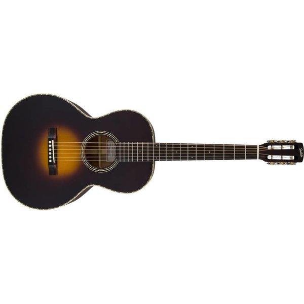 Gretsch Guitars Gretsch G9521 Style 2 Triple-0 €œAuditorium€ Acoustic Guitar, Appalachia Cloudburst