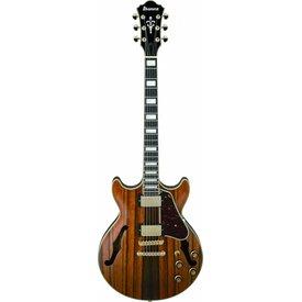Ibanez Ibanez AM93MENT AM Artcore Expressionist 6str Electric Guitar - Natural