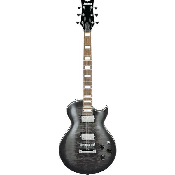 Ibanez Ibanez ART120QATKS ART Standard 6str Electric Guitar - Transparent Black Sunburst