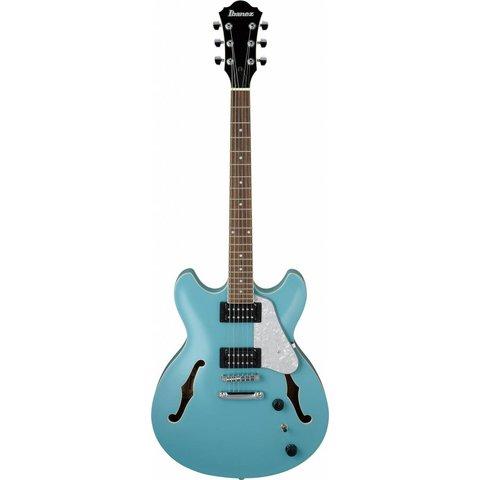 Ibanez AS63MTB AS Artcore Vibrante 6str Electric Guitar - Mint Blue