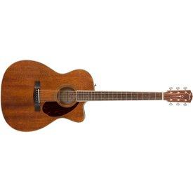 Fender Fender PM-3 Triple-0, Ovangkol Finberboard, All-Mahogany w/case