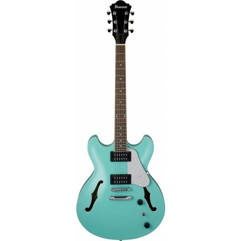 Ibanez AS63SFG AS Artcore Vibrante 6str Electric Guitar - Sea Foam Green