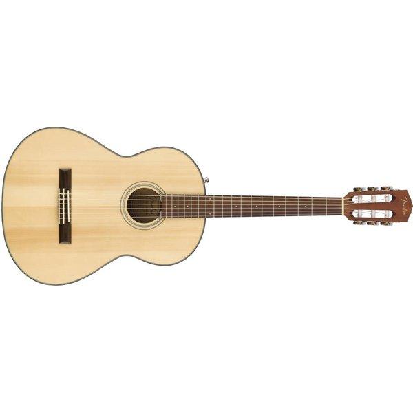 Fender Fender CN-60S Nylon, Walnut Fingerboard, Natural
