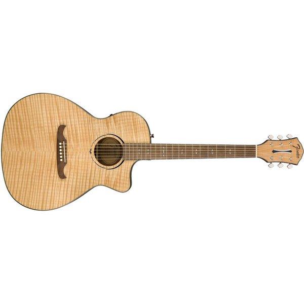 Fender Fender FA-345CE Auditorium, Rosewood Fingerboard, Natural