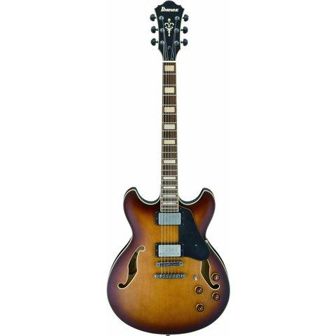 Ibanez ASV73VLL ASV Artcore Vintage 6str Electric Guitar - Violin Sunburst Low Gloss