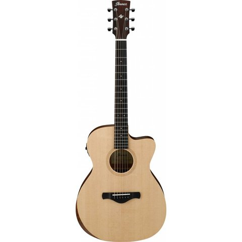 Ibanez AC150CEOPN Artwood Series - Open Pore Natural