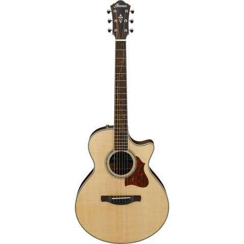 Ibanez AE205JROPN AE Series - Open Pore Natural