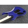 Ibanez GRGA120QATBB GIO RGA 6str Electric Guitar - Transparent Blue Burst
