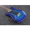 Ibanez GRX70QALTBB GIO RX 6str Electric Guitar - Left Handed - Transparent Blue Burst