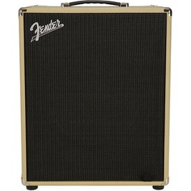 Fender Fender Rumble 200 (V3), 120V, Tan/Wheat