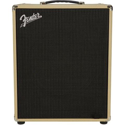 Fender Rumble 200 (V3), 120V, Tan/Wheat
