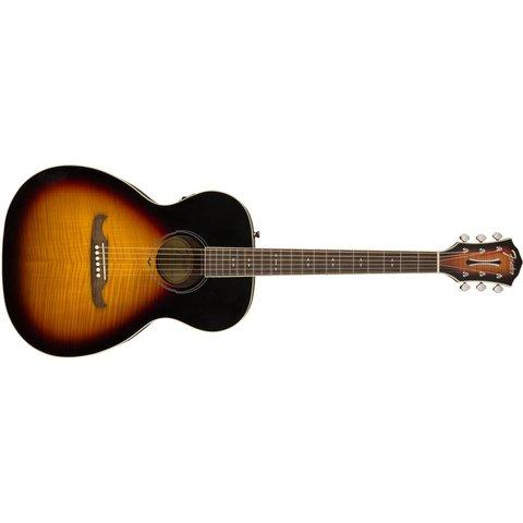 Fender FA-235E Concert, Laurel Fingerboard, Sunburst