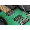 Ibanez MSM100FGB Marco Sfogli Signature 6str Electric Guitar w/Case - Fabula Green Burst