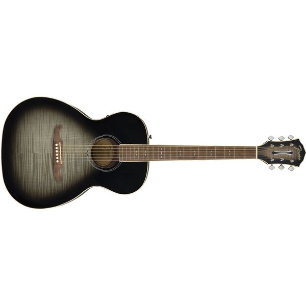 Fender Fender FA-235E Concert, Laurel Fingerboard, Moonlight Burst