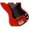 Fender Affinity Series Precision Bass PJ, Laurel Fingerboard, Race Red