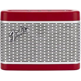 Fender Fender Newport Bluetooth Speaker, Dakota Red, NA JP TW PH VN