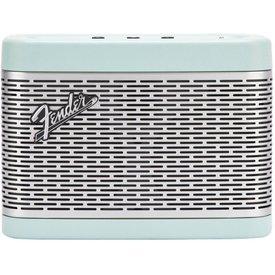 Fender Fender Newport Bluetooth Speaker, Sonic Blue, NA JP TW PH VN