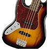 Fender Vintage Modified Jazz Bass Left-Handed, Laurel Fingerboard, 3-Color Sunburst