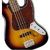 Fender Vintage Modified Jazz Bass, Laurel Fingerboard, 3-Color Sunburst