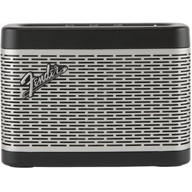 Fender Fender Newport Bluetooth Speaker, Black, AUS