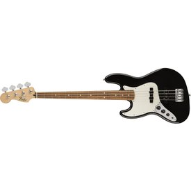 Fender Fender Standard Jazz Bass Left-Handed, Pau Ferro Fingerboard, Black