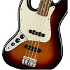 Fender Player Jazz Bass Left-Handed, Pau Ferro Fingerboard, 3-Color Sunburst
