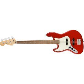 Fender Fender Player Jazz Bass Left-Handed, Pau Ferro Fingerboard, Sonic Red