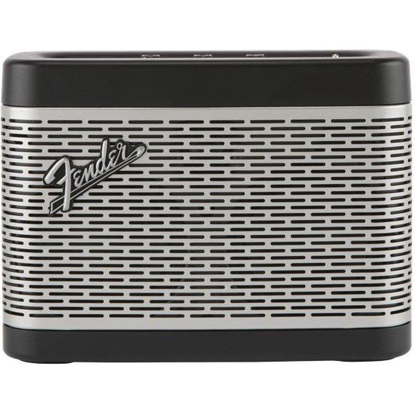 Fender Fender Newport Bluetooth Speaker, Black, CN