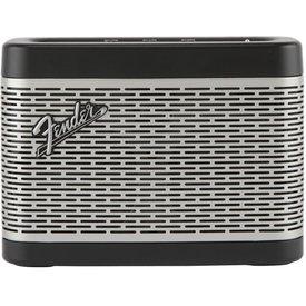Fender Fender Newport Bluetooth Speaker, Black, UK HK SG
