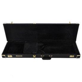 Gretsch Guitars Gretsch G6239 Bo Diddley Case, Black