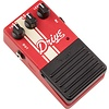 Fender Drive Pedal, Red