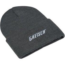Gretsch Guitars Gretsch Gretsch Logo Beanie, Gray