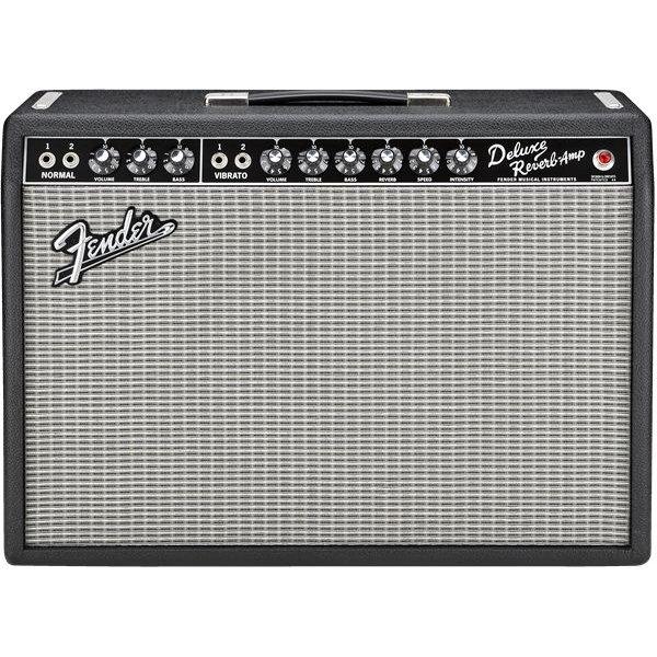 Fender Fender 65 Deluxe Reverb, 120V