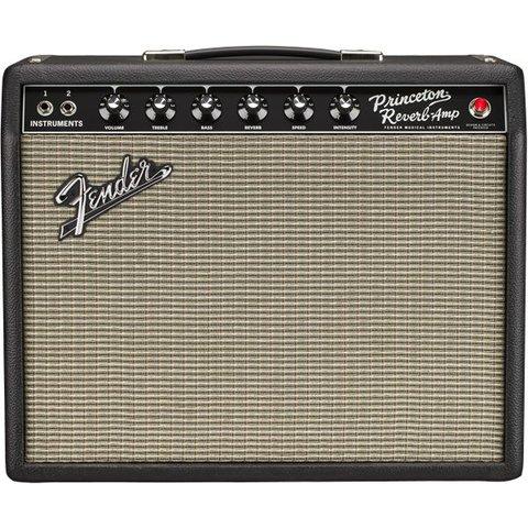 Fender 65 PRINCETON C12Q 120V