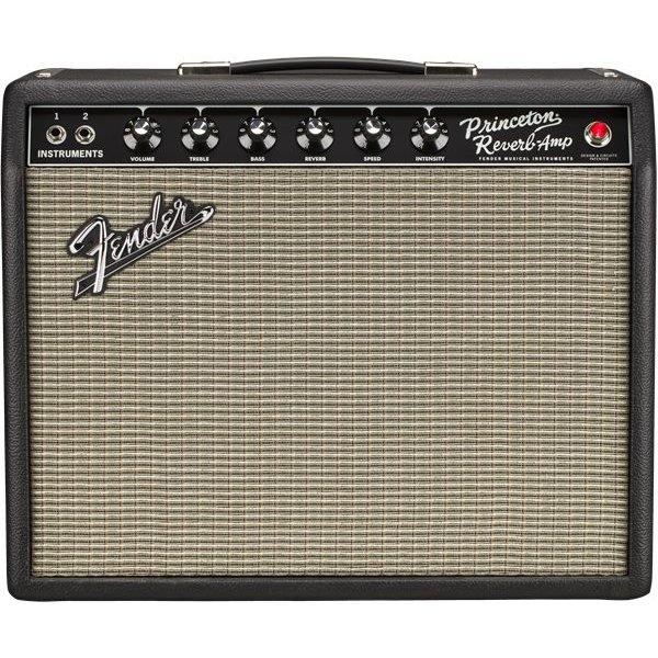 Fender Fender 65 PRINCETON C12Q 120V