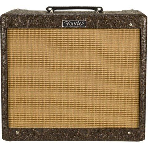 Fender Limited Edition Blues Junior III Western, 120V