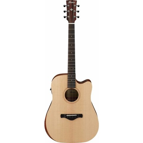 Ibanez AW150CEOPN Artwood Series - Open Pore Natural