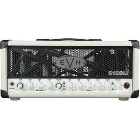 EVH EVH 5150III 50W 6L6 Head, Ivory, 110V TW