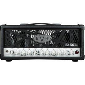 EVH EVH 5150III 50W 6L6 Head, Black, 120V
